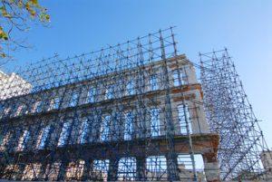 Ristrutturazioni a Milano centro