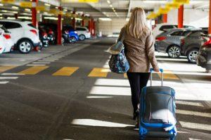 Prezzo parcheggio Fiumicino